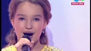 Детское Евровидение 2013. Даяна Кириллова.