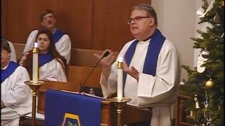 Hope Lutheran Cranberry - December 18, 2016 - Pastor Bob Gago