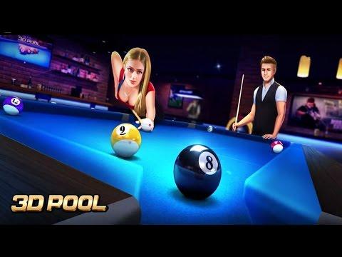 3D-Pool-Ball---Video