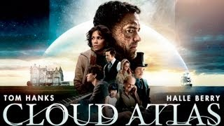 Cloud Atlas - Movie Review by Chris Stuckmann