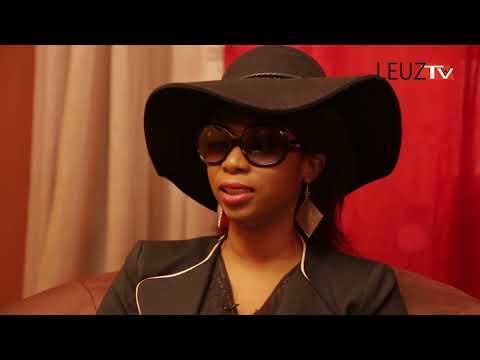 Vidéo : Adiouza la surprise qu'elle a réserve à …..regardez