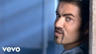 George Michael - Outside video