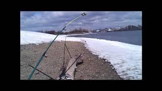 Рыбалка на реке обь и ее притоках