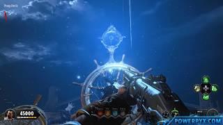 COD Black Ops 4 Zombies: Voyage of Despair - How to Get Sentinel Artifact