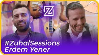 Harun Can Ile #ZuhalSessions - Erdem Yener