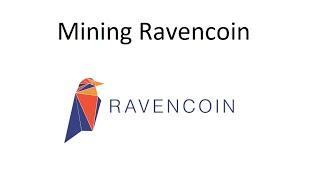 Beste Miner-Software fur Ravencoin 2021