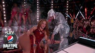Shakira - I Like It/Chantaje (Super Bowl 2020) Halftime Show