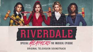 "Riverdale - ""Big Fun"" - Heathers The Musical Episode - Riverdale Cast (Official Video)"