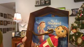 Intentional Christmas - Shepherd on the Search