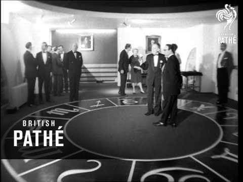 Magic Circle (1968)