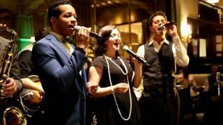 Speakeasy Swing At Drake Hotel, Chicago