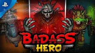 Badass Hero - miniatura filmu