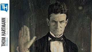 John Brown Is The Greatest White Man America Ever Produced (w/Guest Kymone Freeman)