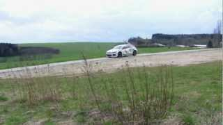 preview picture of video '49. ADMV Rallye Erzgebirge 2012 WP 6 Gelenau HD'