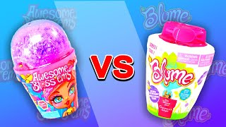 Are Growing Dolls Just A Gimmick? - Awesome Blossems vs Blume Dolls