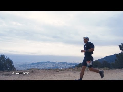 EVASIÓN TV: BARCELONA TRAIL RACES 2017