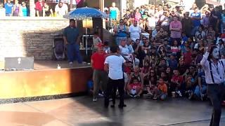 mimo Moy plaza rio-una proposicion de matrimonio sorpresa...