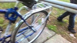 Обзор велосипеда stels navigator 300.