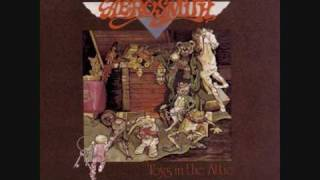 Aerosmith - Big Ten Inch Record