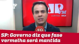 Marc Sousa: População está cansada de decretos autoritários