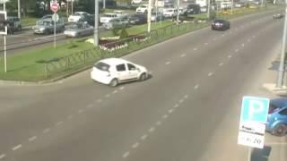 Автомобильный Краснодар в Instagram «ДТП с мотоциклистами в