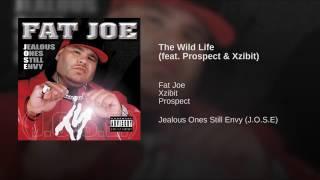 The Wild Life feat. Prospect & Xzibit