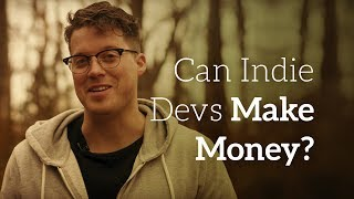 5 Ways To Make Money As An Indie Game Developer