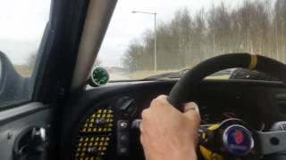 4th Gear Saab 9-3 600nm