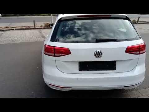 Vidéo VW Passat Variant.2.0TDI.ACC.PDC.Sth.GARANT.EU6.1.99%