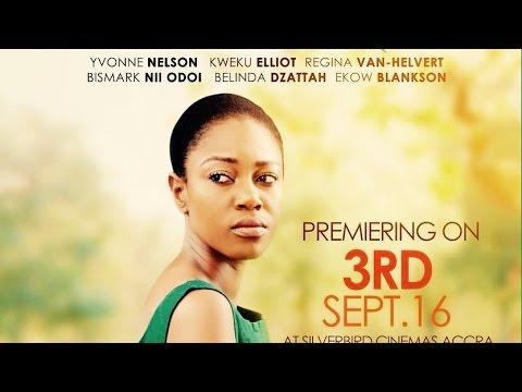 In April #1 Trailer - Yvonne Nelson, Kweku Elliot, Bismark Nii Odoi, Regina Van-Helvertn (2016)