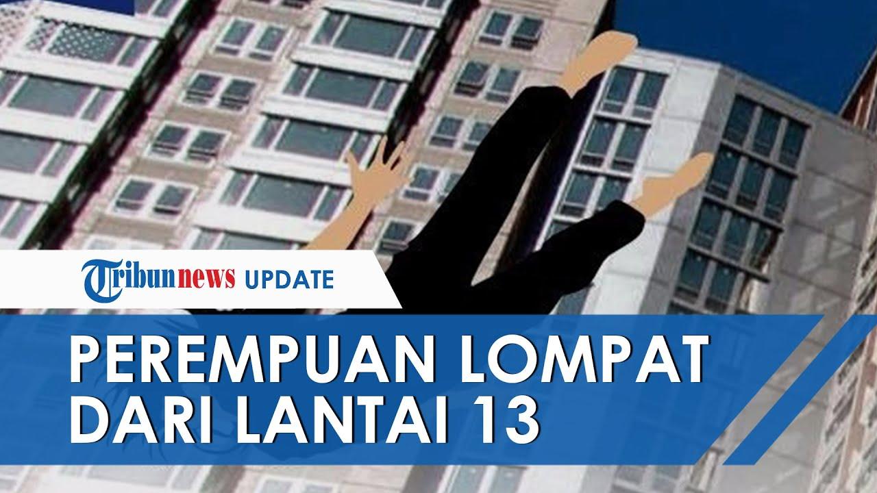 Polisi Periksa Rekaman CCTV Soal Tewasnya Perempuan yang Lompat dari Lantai 13 Hotel di Tanah Abang