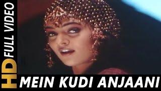 Main Kudi Anjaani Hoon | Hema Sardesai | Zor 1998 Songs