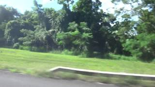 preview picture of video 'Driving Through:  Caguas, Puerto Rico on PR-52'