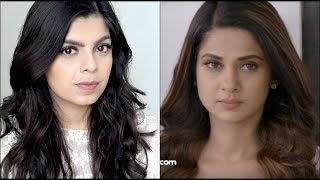 Image for video on Maya (Jennifer Winget)  Inspired Makeup | Beyhadh | Natural Makeup Tutorial by Aditi Singh