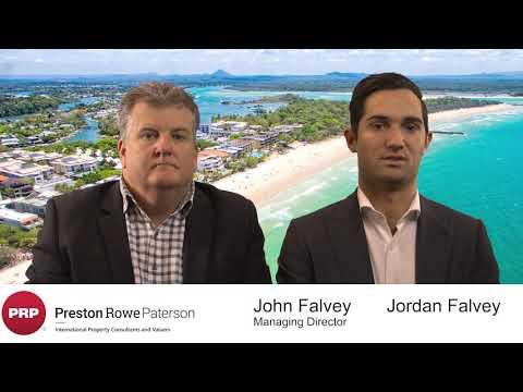 PRP Moreton Sunshine Coast