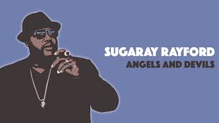 Sugaray Rayford - Angels and Devils [Official Audio]