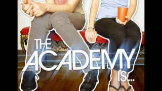 The Academy Is... - After The Last Midtown Show