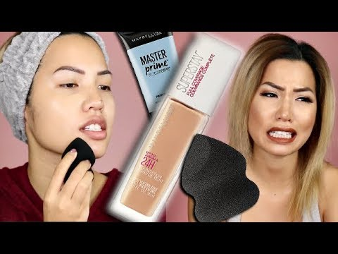 Pure Stay Powder Foundation by Maybelline #6