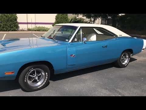 Video of '70 Charger located in West Babylon New York - $59,500.00 Offered by Hollywood Motors - LWM3