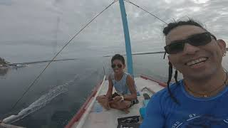 preview picture of video 'Tangkahan Island Palawan Philippines'