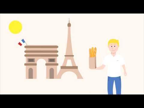 סרטון אינפוגרפיקה לחברת LottoFever