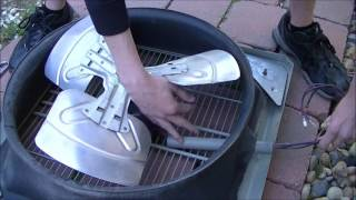 How To Replace Trane Central A/C Condenser Fan Motor