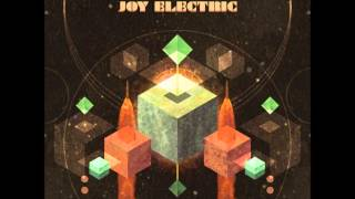 Joy Electric - On Being Principally Utopian (My Grandfather, The Cubist)