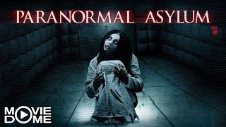 Paranormal Asylum - Ganzen Film kostenlos schauen in HD bei Moviedome