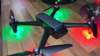 Drohne Kalibrieren Potensic Brushless FPV Drohne mit 1080P Kamera, GPS D60 Kalibrierungs Anleitung