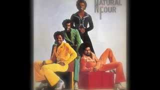 The Natural Four - Can This Be Real (Curtom Records 1974)
