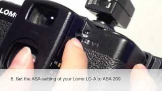 Poor Engineering - Lomo LCA Instant Back + - Most Popular Videos