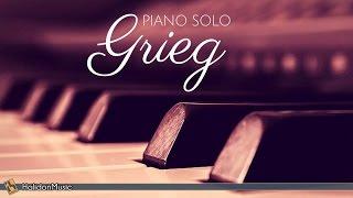 Grieg: Piano Solo