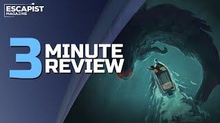 Sea of Solitude | Review in 3 Minutes