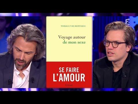 Vidéo de Thibault de Montaigu